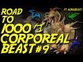 Runescape - Road to 1000 Corporeal Beast - Episode 9