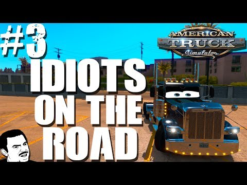 american truck multiplayer