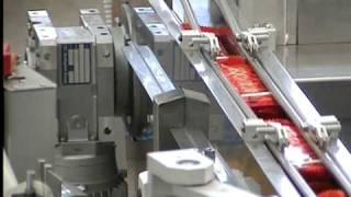 Case Study: RFID - Kraft Foods