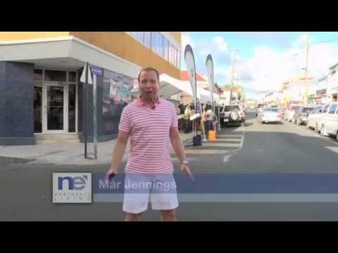 Antigua Barbuda, Mar Jennings, TV Host, Lifestyle Expert & Author  www.marjennings.com