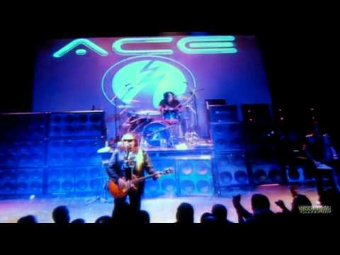 Ace Frehley - Whats On Your Mind