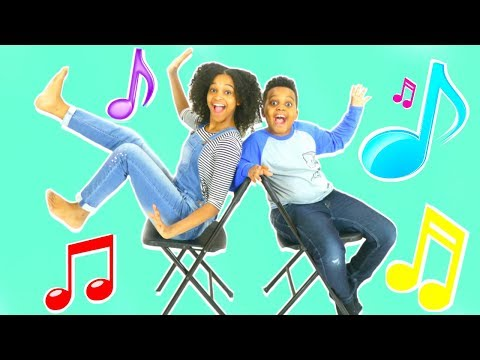 FUNNY MUSICAL CHAIRS!! - Onyx Team