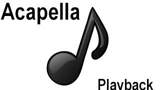 Como tirar a voz da música CRIAR ACAPELLA E PLAYBACK para KARAOKE