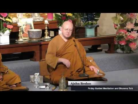 connectedness ajahn |eng