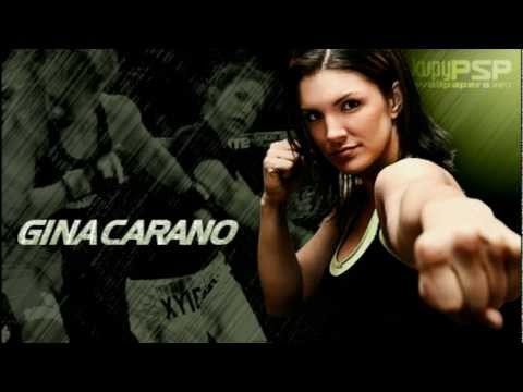 Gina Carano -  HIGLIGHTS - STRIKEFORCE || HD