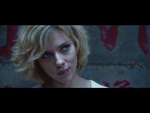[ซับไทย] LUCY - Official Trailer | Scarlett Johansson | 2014 [HD]