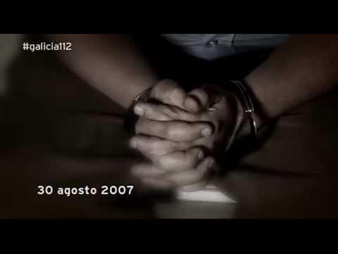 Crime de Xunqueira de Espadanedo - G112