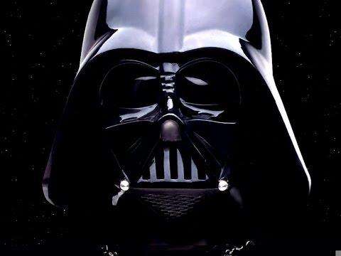 Darth Vader Is Running For Office In Ukraine