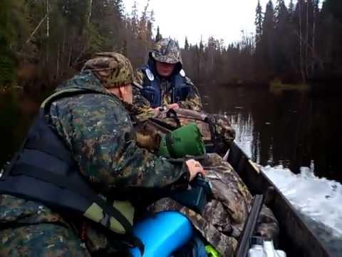 рыбалка в коми на выми видео