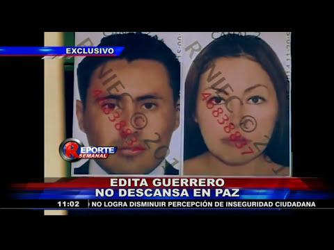 Corazón Serrano: Muestran pruebas en contra del esposo de Edita Guerrero