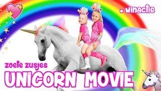 Zoete Zusjes Unicorn Movie!! [WINACTIE=GESLOTEN] ♥DeZoeteZusjes♥