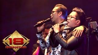 Kerispatih Feat Sammy Simorangkir Demi Cinta Live Konser Surabaya 5 Desember 2014