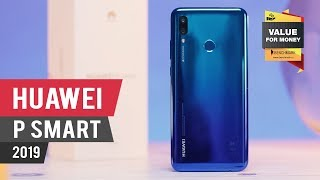 Testirali smo: Huawei P Smart 2019