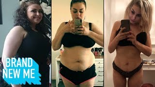 I Lost Six Stone In Six Months | BRAND NEW ME