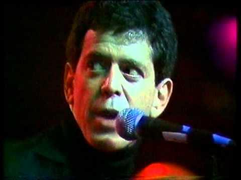 Lou Reed - Betrayed