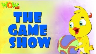 The Game Show - Eena Meena Deeka - Non Dialogue Episode