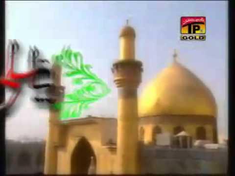 Arif Feroz Qawwali = Ali (a S) Haq Da Imam 2011 video