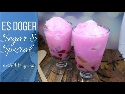 How To Make doger ice