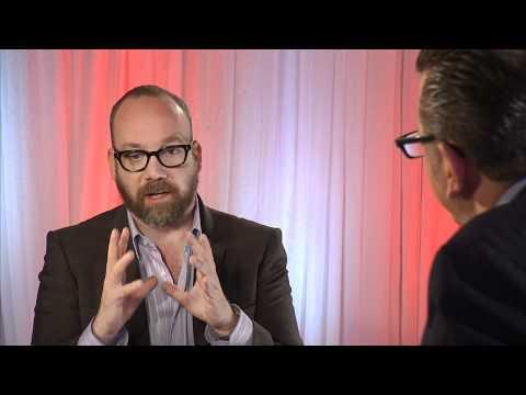 Unedited Interview - A Conversation with Paul Giamatti