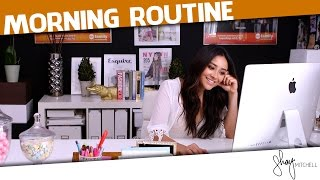 My Morning Routine Parody | Through the Lens