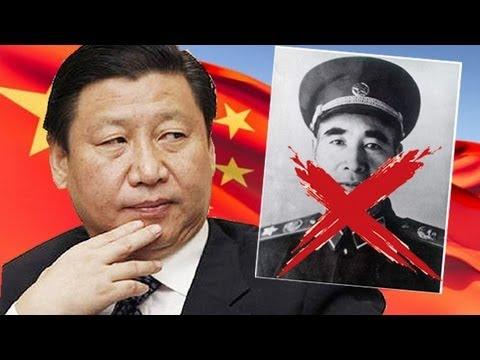 China's Xi Jinping missing: dead or alive 习近平在那ㄦ? (习總、雜種、太子、习阴毒)