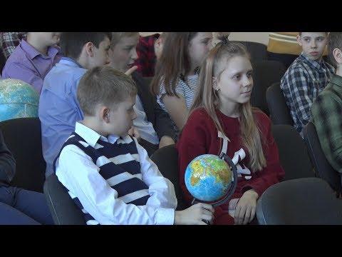 Десна-ТВ: День за днем от 12.04.2019