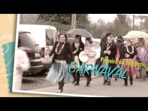 Carnaval Pinheiro da Bemposta 2013