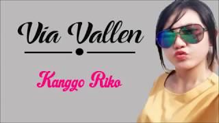 download lagu Via Vallen- Kanggo Riko gratis