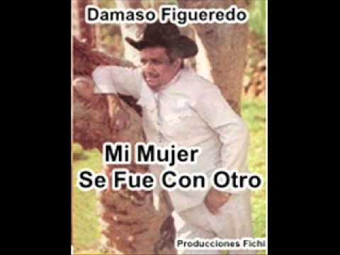 Damaso Figueredo - De Cantante A Yerbatero