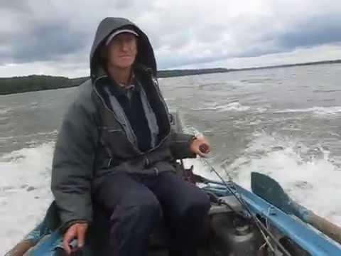 рыбалка на белоярском 2015