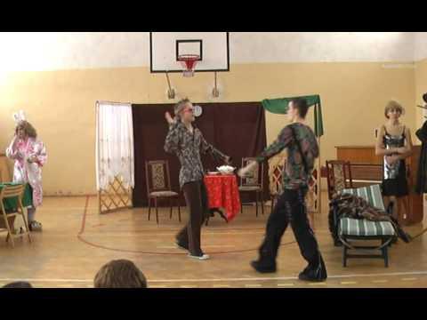 Kabaret Dosko   Walentynki Premiera