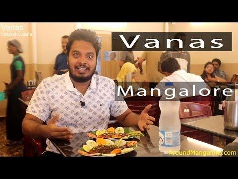 0 - Vanas - Seafood Restaurant - Coastal Cuisine - Kadri