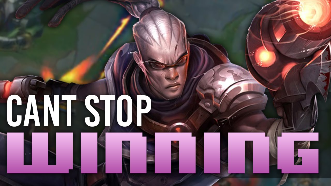 Imaqtpie - CAN'T STOP WINNING
