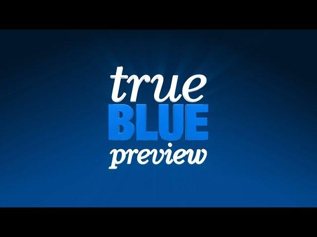 MTSU True Blue Preview: History