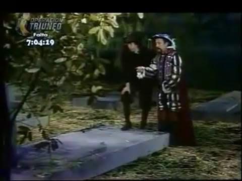 Chespirito (1980): 38. La historia de don Juan Tenório, Casi como fué