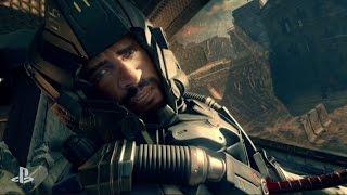 Call of Duty Black Ops 3: E3 2015 Trailer - IGN Live: E3 2015