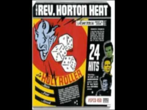 Horton Heat - 400 Bucks