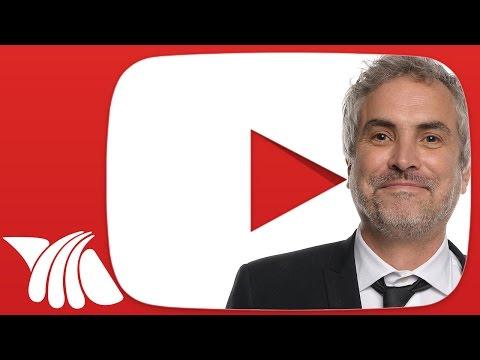 Alfonso Cuarón fue homenajeado en el
