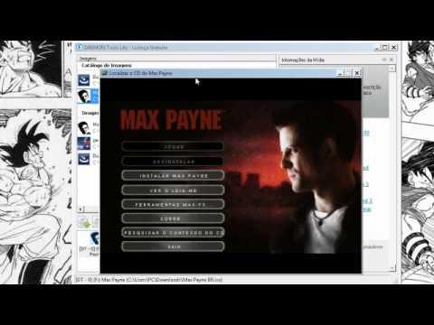 Como baixar e instalar Max Payne 1 Dublado no PC