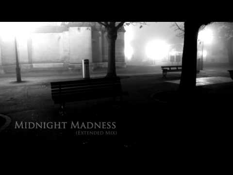 Deejay RT - Midnight Madness (Extended Mix)