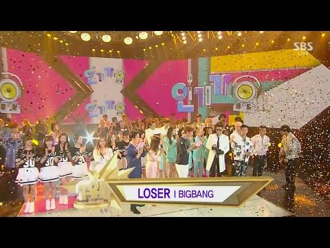 download lagu BIGBANG – 'LOSER' 0517 SBS Inkigay gratis