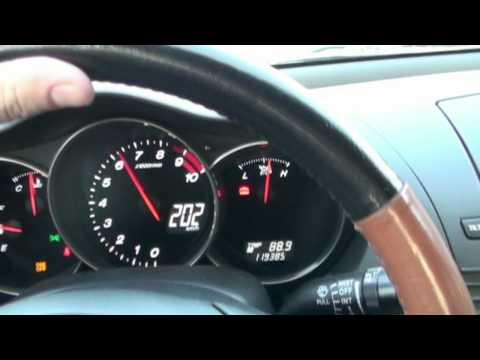 RX-8 Acceleration 231HP 220km/h Wroclaw ring 1st Nov. 2011 Music Videos