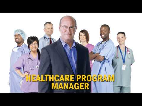 Fremont College - Healthcare Management Degree Completion Program Commercial