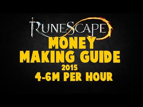 Runescape Money Making Guide 2015: 4-6M PROFIT PER HOUR – iAm Naveed Runescape 2015