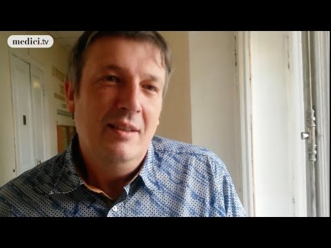 Boris Berezovsky - Interview #TCH15