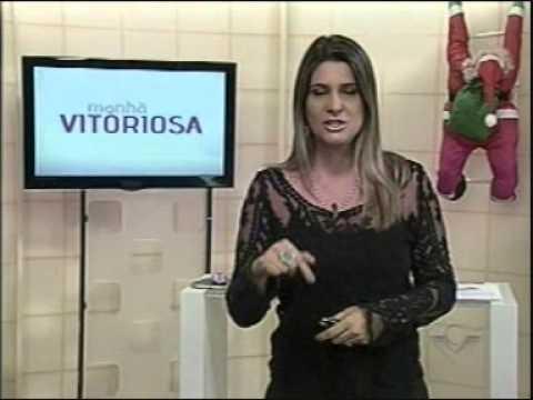Manhã Vitoriosa Primeiro Bloco 25/11/2014