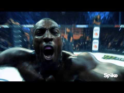 Bellator MMA: Best of 2015