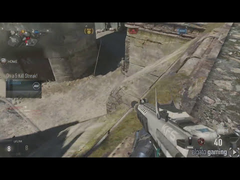 Advanced Warfare - BEAST