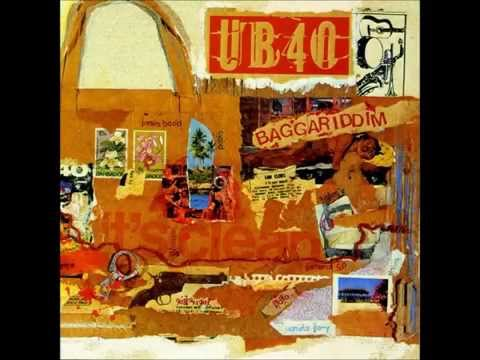 Ub40 - Hold Your Position
