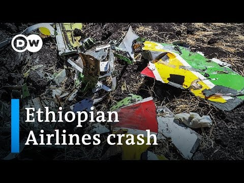 Ethiopian Airlines crash: Is the Boeing 737 MAX a safe plane? | DW News thumbnail